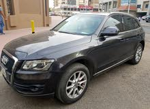 170,000 - 179,999 km Audi Q5 2010 for sale