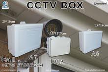 (A6,A7,100A) Cctv Box