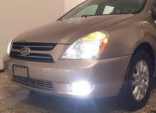 Kia Other 2007 For sale - Gold color