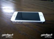 أيفون 5SGold 16GB للبيع بحاله ممتازة