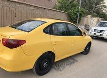 Hyundai Elantra Used in Baghdad