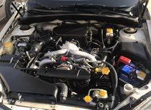 White Subaru Impreza 2011 for sale