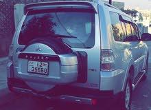 متسوبيشي باجيرو 2007 للبيع بسعر مغري مغري