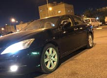 Automatic Black Lexus 2008 for sale