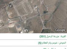 ارض 500 م للبيع دفعة وأقساط بيرين إسكان الرياض