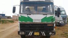 شاحنة النوع برلي بوطي مياه
