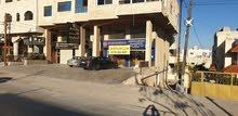 مخازن تجاريه للايجار شارع ايدون قرب دوار العيادات الخارجيه