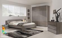 أحداث أنواع غرف النوم واقل الاسعار خشب تيلندي سحاب اطالي ضمان 5سنوات