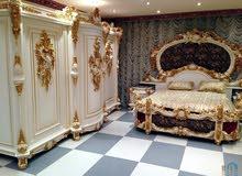 مطلوب غرفة نوم مصريه بسعر معقول