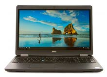 Dell Precision Mobile Workstation 3510 6th Gen 16GB 256 SSD 15.6LED Full HD 6GB Grafic