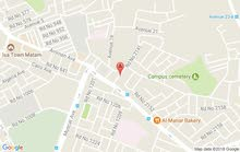 Investment Corner land in Jid Ali
