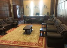 Available for sale in Khamis Mushait - Used Office Furniture