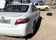 Automatic White Toyota 2008 for sale
