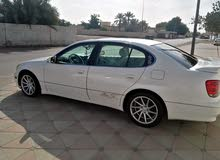 Beige Lexus ES 1998 for sale