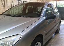 2004 Peugeot in Amman