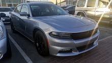 2015 Dodge charger Full options Gulf specs coean car
