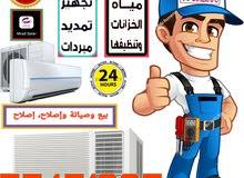 A/C selling. fixing.repairing.servica