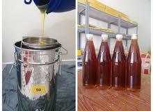 عسل عماني للبيع طبيعي 100%