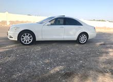 For sale 2008 White S 500