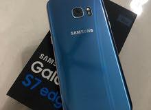 SAMSUNG GALAXY S7 EDGE SINGLE SIM FULL SET