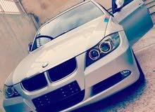 BMW 320 i ميماتي نظييفه