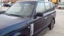 180,000 - 189,999 km Land Rover Range Rover 2007 for sale