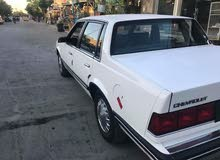 Used condition Chevrolet Celebrity 1989 with 140,000 - 149,999 km mileage