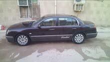 Gasoline Fuel/Power   Kia Opirus 2007