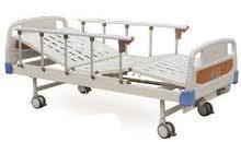 تخت طبي كهربائي جميع الحركات بيع /ايجار 0797691049