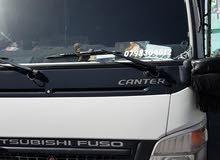 Used Mitsubishi Canter 2014