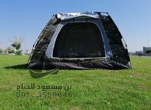 خيمة سهلة الفتح 3x3