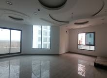Brand New 4 BR+Maid Room Unfurnished apartment