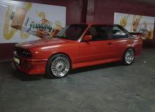 BMW E30 1991 For Sale