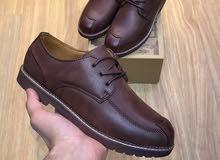 جديد من ريلود للألبسة الرجالية  احذية رسمي وكجول