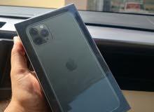 I phone 11 pro max 256 GB