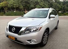 Nissan Pathfinder 2013 For Sale