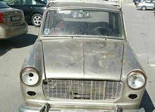 سيارة فيات 1100