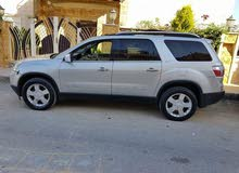 GMC Acadia for sale, Used and Automatic