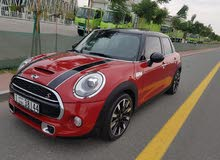 mini cooper s jcw 2018 GCC 4 door