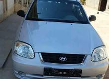 90,000 - 99,999 km Hyundai Accent 2000 for sale