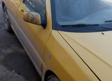 Manual Yellow Chery 2011 for sale