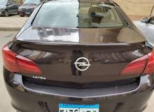 Opel Astra 2013 - Cairo