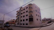 شقة للبيع  _تشطيبات رائعة_  مساحة 122 متر ( ضاحية الأمير علي )_ طابق ثاني