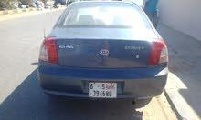 Kia Shuma in Tripoli
