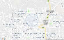 بيت ارضي مستقل مساحة البناء 150م