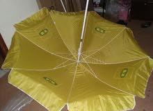 مظله حجم كبير