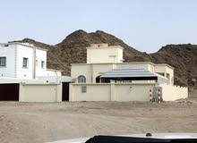 Villa for rent in AmeratAl Gofaina