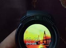 ساعة نضيفة بسعر مغري W300