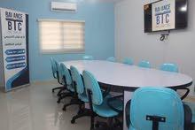 مركز تدريبي للضمان