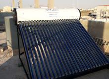 اقوى العروض على السخانات الشمسيه